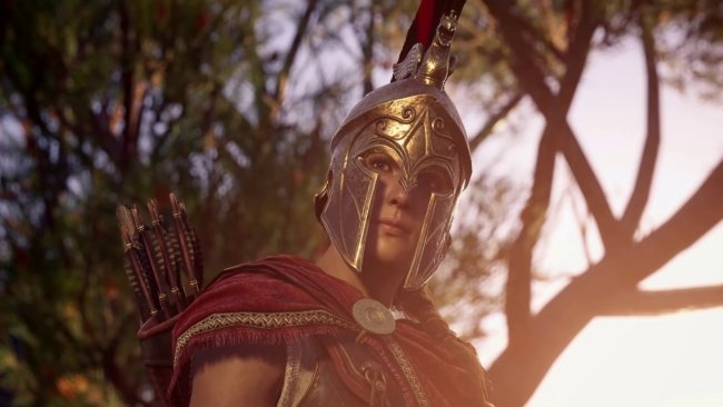 assassins creed odyssey sales
