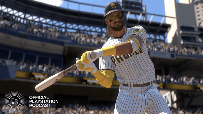 Official PlayStation Podcast Episode 395: Up To Bat