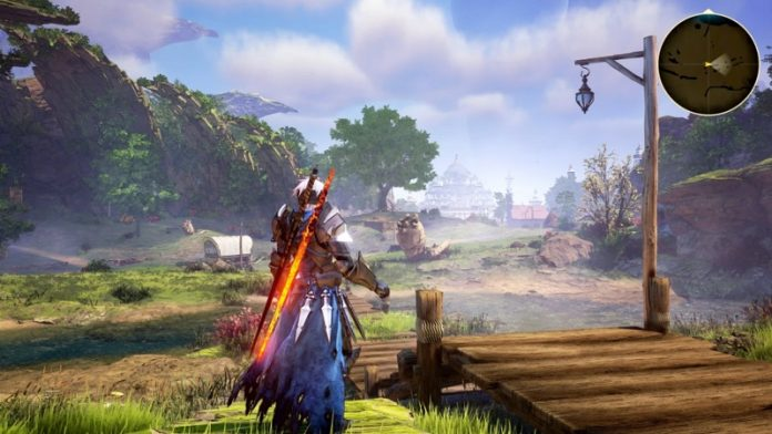 tales of arise multiplayer