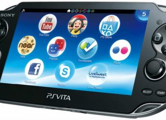 No More PlayStation Vita Games
