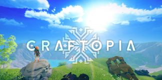 Video For Craftopia (Game Preview) Available Now with Xbox Game Pass