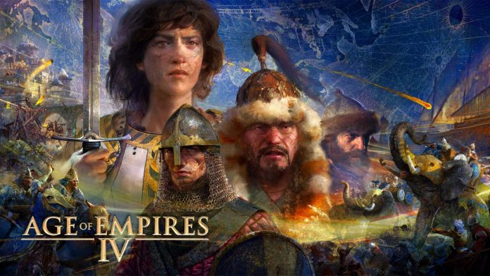 Video For Age of Empires IV Launching October 28 on PC with Xbox Game Pass, Available for Pre-order Now