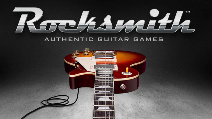 Rocksmith PS3 Delisted